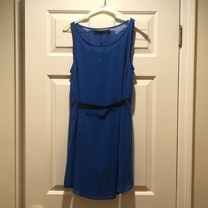 NWT Patterson J Kincaid Lyman Dress, Small